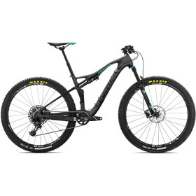 ORBEA Occam TR M30 - MTB doble suspensión - verde/negro